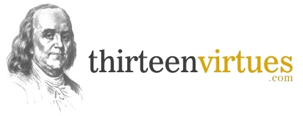 thirteenvirtues.com